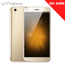 Umi London Smartphone MT6580 Quad Core 5.0 inch HD Android 6.0 Marshmallow 1280*720 3G WCDMA 1GB RAM 8GB ROM Rugged Mobile Phone