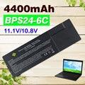 4400mAh laptop Battery For Sony VGP-BPS24 VGP-BPL24 BPS24 BPL24 VGP   For  VAIO SA/SB/SC/SD/SE VPCSA/VPCSB/VPCSC/VPCSD/VPCSE