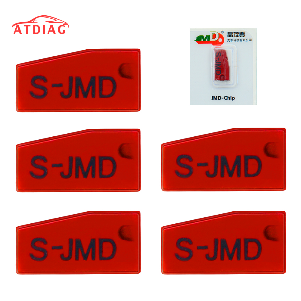 5pcs lot Original Handy Baby Multifunction CBAY Super Red Chip Universal Chips Replace JMD 46 47