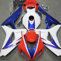 Motorcycle ABS Injection Mold Fairing Kit For CBR1000RR CBR 1000RR CBR 1000 RR 2006 2007 06 07 Fairings Bodywork Cowl Cover