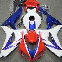 Motorcycle ABS Injection Mold Fairing Kit For CBR1000RR CBR 1000RR CBR 1000 RR 2006 2007 06 07 Fairings Bodywork Cowl Cover