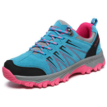 Camping Mountain Shoes