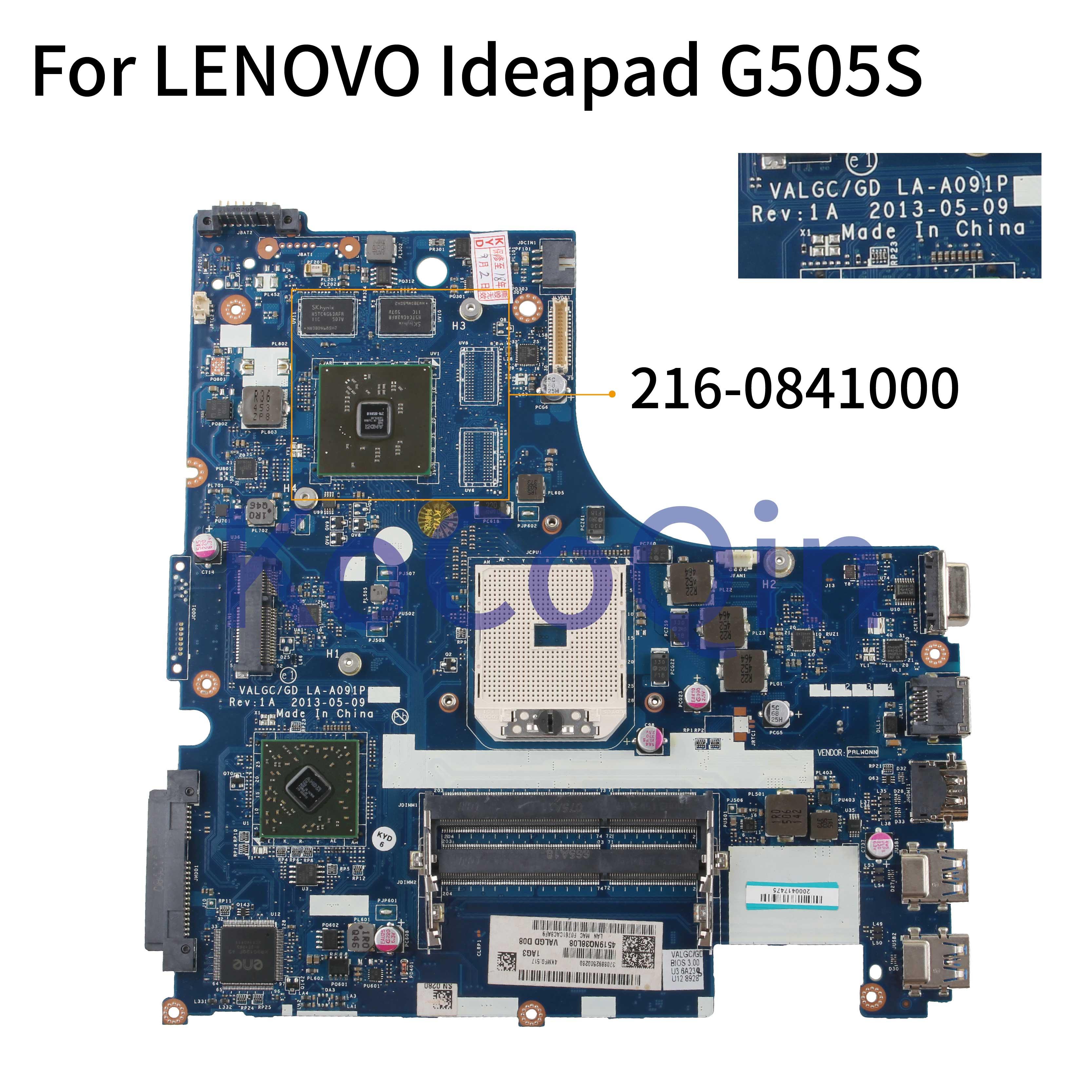 Brand New 216-0841000 Graphic Chipset DC:2013+