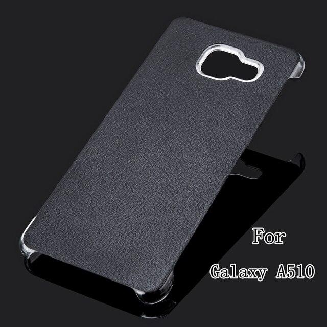 factory price 2b4b8 e8416 US $2.5 38% OFF|Aliexpress.com : Buy For Samsung Galaxy A5 2016 A5+ A510  A5100 5.2
