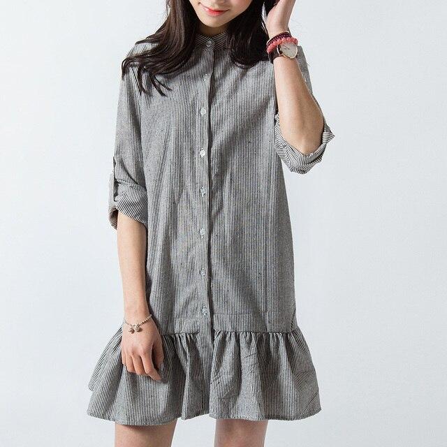 Платья рубашка алиэкспресс