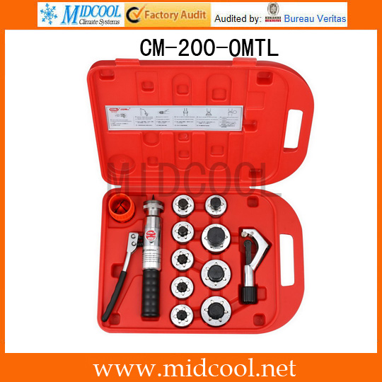 Hydraulic Expander Kits CM-200-OMTLHydraulic Expander Kits CM-200-OMTL