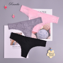 8color Gift full beautiful lace Women's Sexy lingerie Thongs G-string Underwear Panties Briefs Ladies T-back  1pcs/Lot ac51