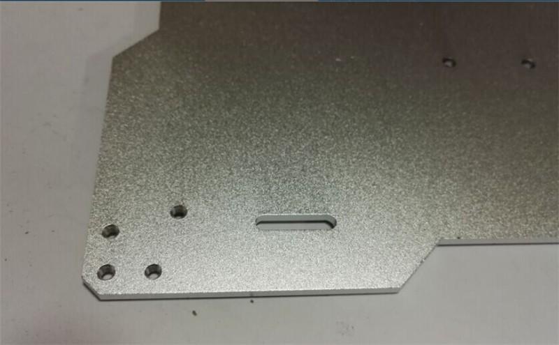 TAZ-3D-printer-parts-Reprap-300-x-300mm-bed-plate-mount-aluminum-bed-mount-plate-3mm (1)