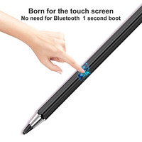 Stylus Pen Capacitive TouchScreen Condenser Pen for iPad iPhone Samsung Tablets QJY99