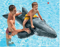 Hot sale summer children&adult outdoor inflatable whale shark shape swimming pool.inflatable games swimmer