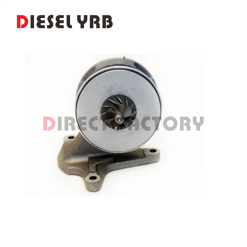 Turbocharger turbo cartridge chra GTB1749V 760698 070145701R 070145701RX 070145701RV for VW T5 2.5D 130HP 96Kw R5 Euro4 2005