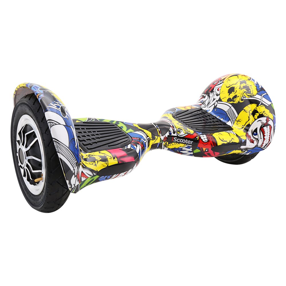 10inch Two Wheels Hoverboard or Electric Skateboard with Smart Balance UL2272 30