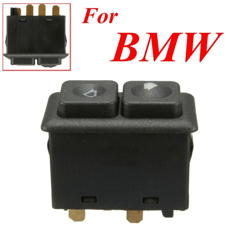 5 Pinos Power window switch For Para <font><b>BMW</b></font> E23 E24 <font><b>E28</b></font> E30 Durable,stable,high sensitivity 5 pins power window switch image