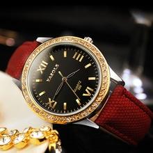 2016 Wrist Watch Women Ladies Brand Famous Female Wristwatch Clock Quartz Watch Girl Quartz-watch Montre Femme Relogio Feminino