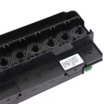 New and Original DX5 Water-Based Print Head F152000 Printhead for Epson R800 R1800 Printer Printhead