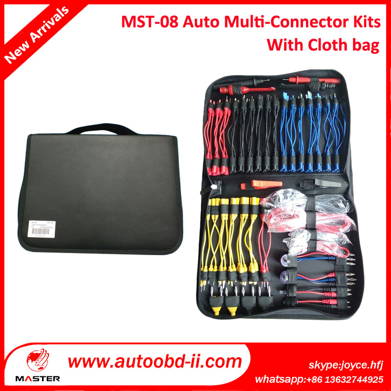 Aliexpress.com : Buy Cables wiring accessories kit MST 08 High ...