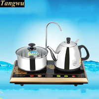 Intelligent Temperature Controlled Tea Stove Electric Teapot Automatic Water Heater Kettle