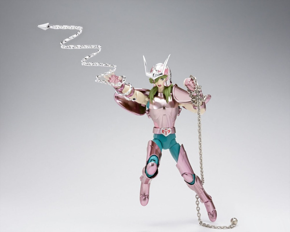 Bandai Saint Cloth Myth Pegasus Seiya V1 First Bronze Cloth Revival Ver Figure