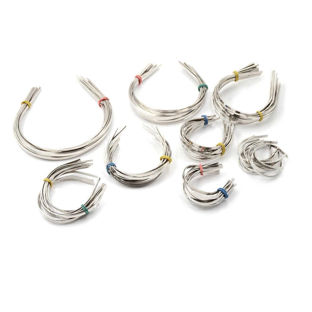 Pop Hoofdband Embryo Diy Parts-1/3 1/4 1/6 1/8 Voor Blyth Azone Pop Accessoires 10 Stks/partij 8 Maat