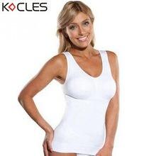 c7745df33e Hot Shaper Slim Up Lift Plus Size Bra Cami Tank Top Women Body Shaper  Removable Shaper