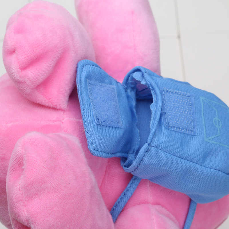 10 polegadas 25 cm brinquedos de pelúcia Pocoyo ELLY pato Suave Plush Stuffed Toy Boneca Figura pode escolher