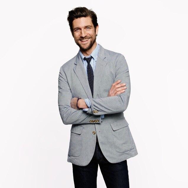 Online Get Cheap Grey Suit Summer Wedding -Aliexpress.com ...