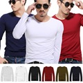 Men's Tops Tees  t shirt men fashion trends fitness t shirt