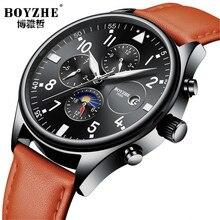 f7f4bf1863ac0b Galleria aviator watch automatic all'Ingrosso - Acquista a Basso Prezzo  aviator watch automatic Lotti su Aliexpress.com