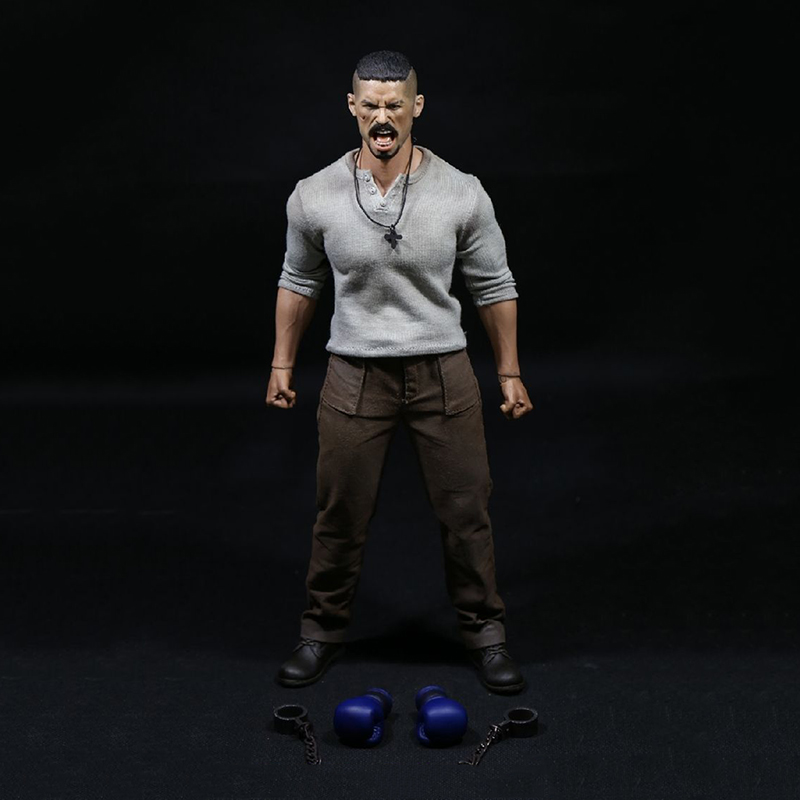 1/6 Scale Scott Adkins Undisputed Uri Boyka Head Sculpt*Clothing Suit*Other Accessories WK89005A trace adkins live from austin tx