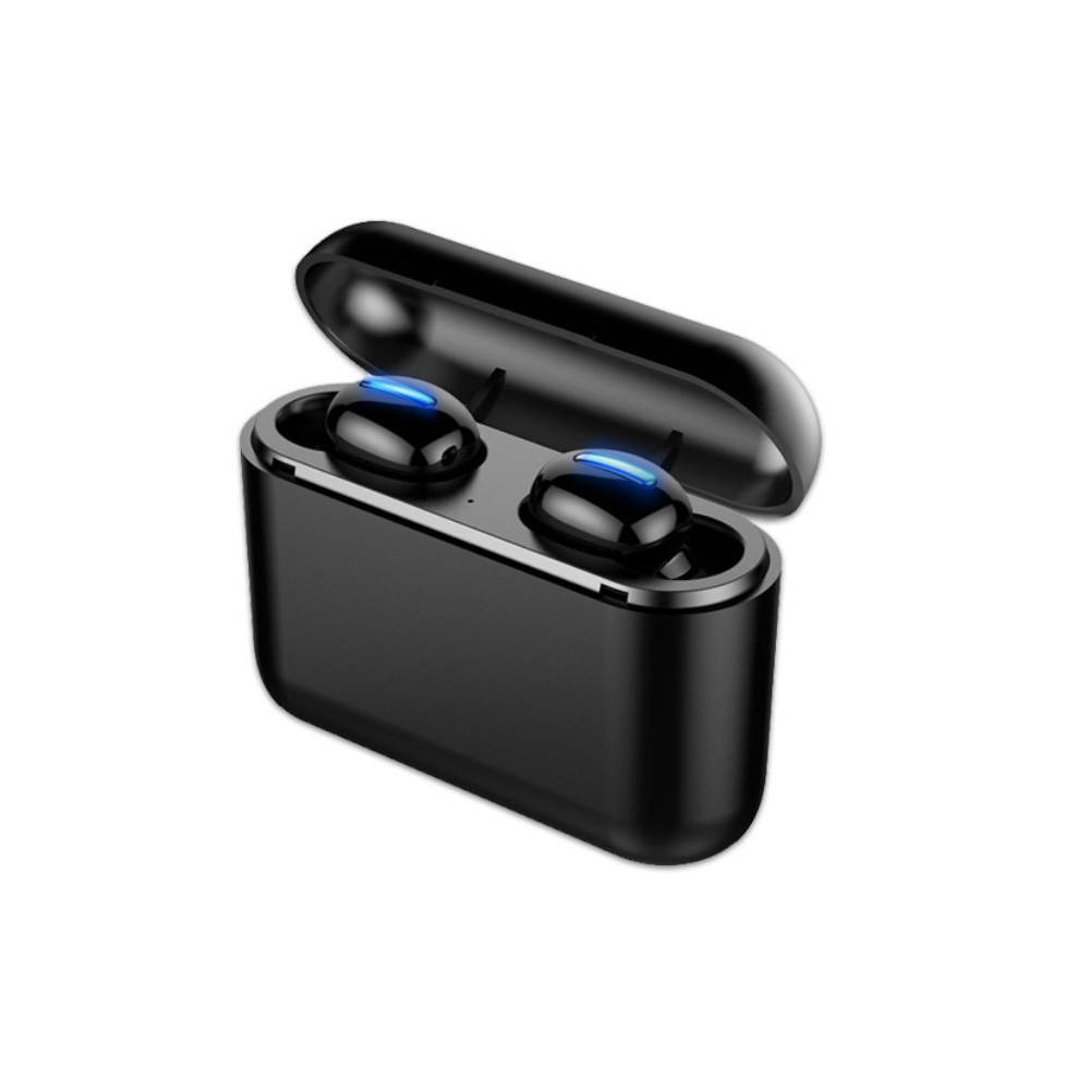 Q32I Wireless Bluetooth 5.0 Mini Headset Tws Earbuds wireless handsfree headset gamer Stereo Headset in ear monitor For phone