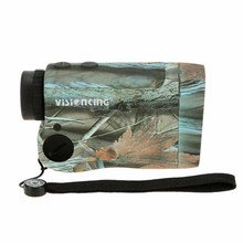 Visionking font b Rangefinders b font SCXM6X25 Hunting Golf Telescope Range Finder 600M Measurement Distance Optics