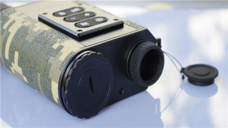 Entfernungsmesser Jagd Nacht : Multifunktions handheld tag und nacht entfernungsmesser jagd