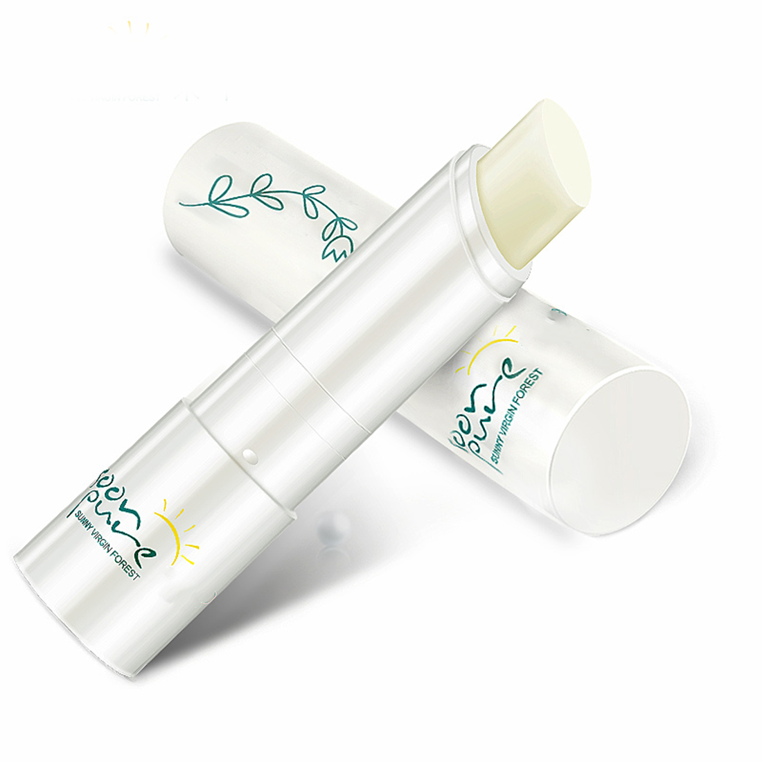High Quality Hyaluronic Acid Lip Balm Moisturizer Lipstick Lip Balms Nourishing Makeup Beauty Lips Cream