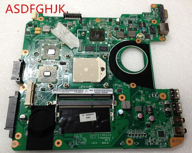 free shipping! 100/% tested Fujitsu Lifebook S710 motherboard
