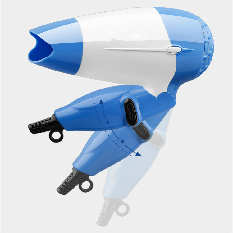 Hair Dryers folding low-power dryer portable household dormitory silent travel option NEWHair Dryers folding low-power dryer portable household dormitory silent travel option NEW
