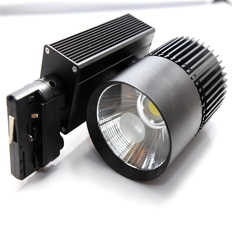LED Track light (5)
