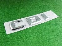 Auto Car Chrome CDI For A C G E S M R CLS GLK W210 W212