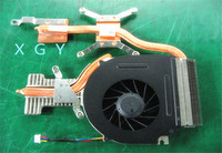 cooler for DELL STUDIO 1555 Cooling heatsink with fan DP/N 0Y140J Y140J 100% test OK