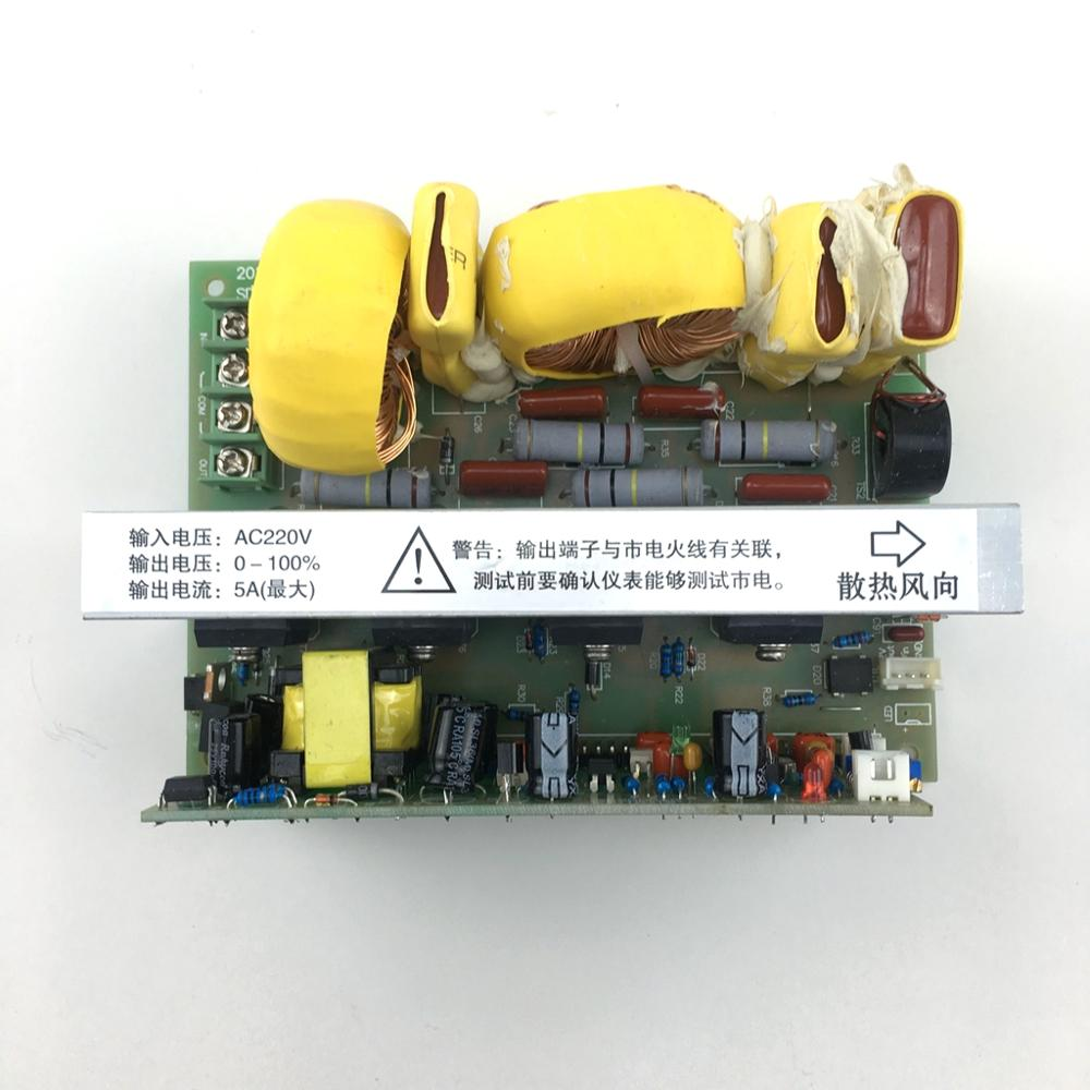 Sine wave voltage regulator pure sine wave electronic voltage regulator power regulator Dan Xiang ZX 1000W