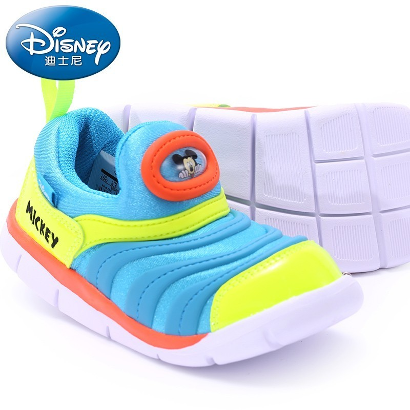 Disney Caterpillar Series Kids Shoes Comfortable Light Fashion Sneakers Non-slip Deodorant Childrens Sports Shoes#1007Disney Caterpillar Series Kids Shoes Comfortable Light Fashion Sneakers Non-slip Deodorant Childrens Sports Shoes#1007