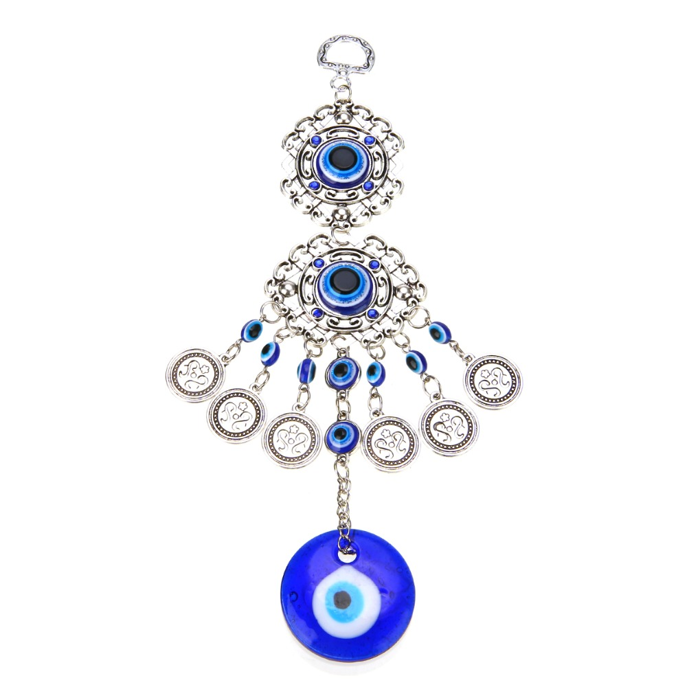 Aliexpress.com : Buy Shellhard Lucky Turkish Blue Evil Eye