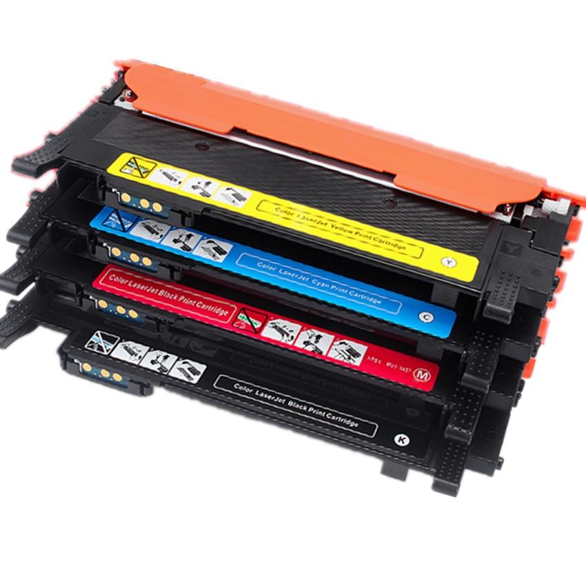 CLT 406S CLT-K406S CLT-406S CLT-406 406 compatible toner Cartridge for Samsung CLP-360 CLP-362 CLP-363 CLP-364 CLP365 365W 366W 5x toner refill kit compatible for samsung clp360 clp 360 clp 360n clp 365n clp 365w clp 366 clp 366w clt 406s clt k406s