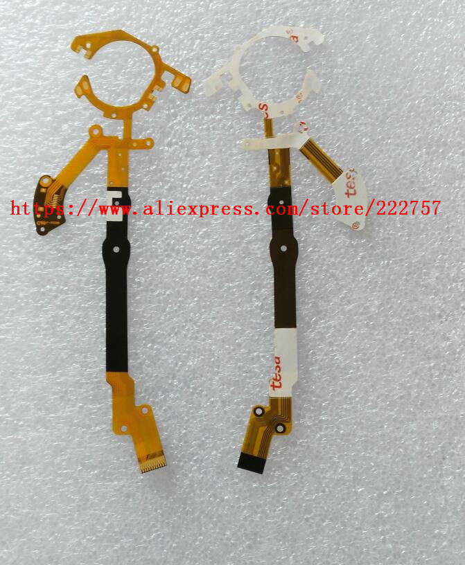 NEW Lens Anti-Shake Flex Cable For Panasonic For Lumix G X Vario 12-35 Mm 12-35mm F2.8 Repair Part