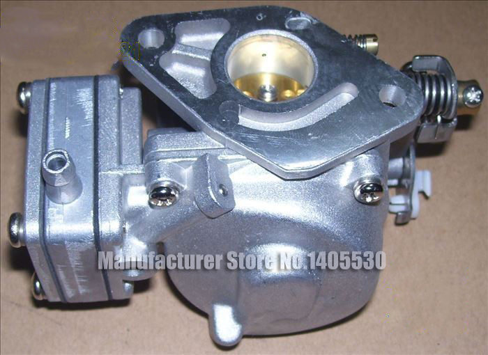 Free shipping outboard carburetor for Hyfong TOHATSU Pioneer 2 ...
