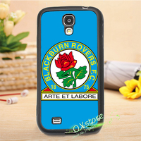 Blackburn Rovers 1 Fashion Phone Cover Case For Samsung Galaxy S3 S4 S5 S6 S7 S6