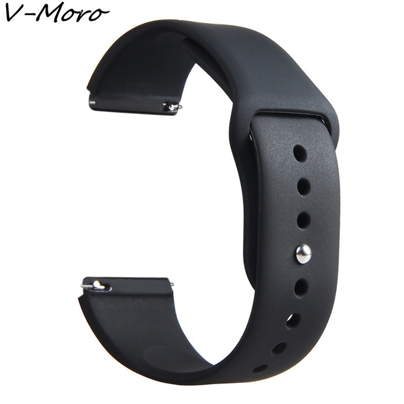 V-MORO Fitbit Blaze Silicon Band Smart Buckle Watch Strap Without Frame Replacement Band For Fitbit Blaze Smart Fitness Tracker lord foresta umbra moro 50x50