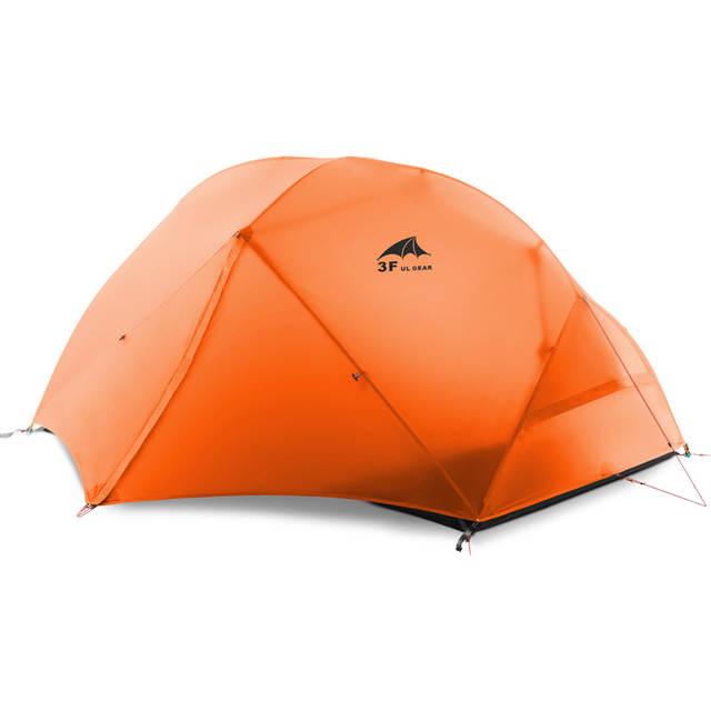 Online Shop <b>DHL free shipping</b> 3F UL GEAR 2 Person Camping ...