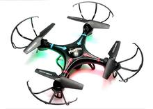 Global Drone777-365 4Channel Radio Remote Control RC Drones Gyro 3D rc Dron Professional Drones With Camera RC Quadcopter VS X5C