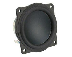 Image 5 - 2 インチ 58 ミリメートル 4OHM すべての周波数スピーカーアルミポット低音自家製 Protable のオーディオ Bluetooth Diy 90Db 10 20 ワット 2 個
