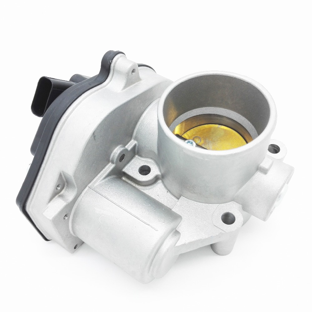 Здесь продается  Fuel Injection Throttle Body Assembly For Fiesta MK6 Focus MK2 C-Max Fusion 1.4 1.6 1505642  Автомобили и Мотоциклы
